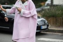 Trend: Pink jackets