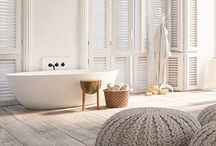 Free Standing Baths / Gorgeous free standing baths guaranteed to be a focal point in any bathroom
