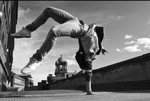 Music, Dance & Artists