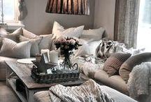 LIVE / Home Decor, Living Room Ideas, Living Room Inspiration, Living Room Goals, Interiors, Living Room.