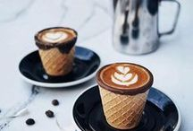COFFEE / Coffee, Coffee Art, Coffee Goals, Coffee Photography.