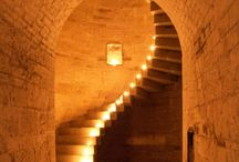 Stairways to.... / by Lorissa Wisteria S.