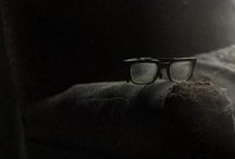 Abandoned  / by Lorissa Wisteria S.