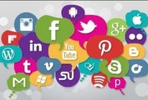Social media / Inspiration to a social media approach