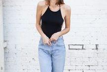inspiration - wardrobe