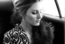 Olivia Palermo / The fabolous style of Olivia