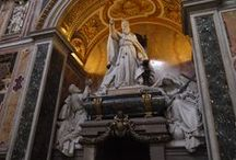 #Churches / #Churches around #Rome
