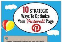Social media - Pinterest