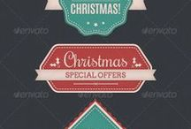 Christmas on your website
