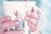 ☕ Czas na herbatkę  ☕☕☕