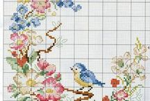 Cross stitch ♥