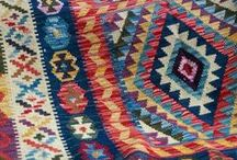 Our Collection: Kilims / Cultural. Colourful. Affordable.