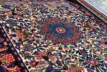 Our Collection: Traditional Rugs