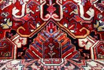 Our Collection: Village Rugs