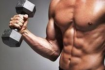 Nutrición y fitness / Alimentación, suplementacion, técnicas deportivas, Curiosidades, entrenamiento...