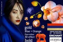 Cr jewels // Enchant Inspiration / Design & Creative Time