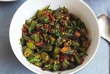 Indian Vegetarian Recipes and Paneer (Indian cottage cheese) Recipes / Indian Vegetarian Recipes and Paneer (Indian cottage cheese) Recipes - vegetarian curries, paneer curry, etc