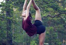 Yoga and Kickboxing / Yoga, fitness, Taebo, MMA, pilates, boxing, Kickboxing, pilates