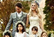 Casamento <3 / Inspirações fofas sobre vestido, fotos, decoração e tudo que há de mais lindo no mundo pro dia mais importante da sua vida.