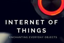 Internet of Things / We create #IoT products that bring smart, sensing and connected devices to market enabling speedy, reliable data capture and data transfer. This board is dedicated to all #InternetOfThings releated products, news, and blog posts.