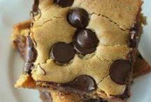 Cakes, cookies, food...