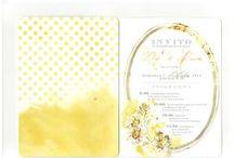 Matrimonio in giallo Yellow wedding / Matrimonio in giallo Yellow wedding Sárga esküvő