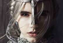 CR JEWELS // Princess Inspiration / Design
