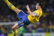 Zlatan - the greatest there is!