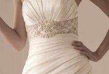 A-Line Wedding Dress