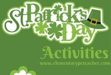 PE - Holiday Activities / PE holiday activities!