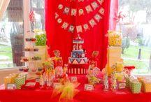 Parties Mama / Baby Party  www.partiesmama.com Puglia Italy