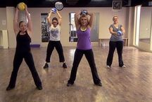 Health/fitness!