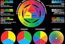 色 質感資料