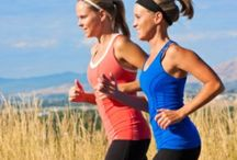 Imagine myself running / by Lorissa Wisteria S.