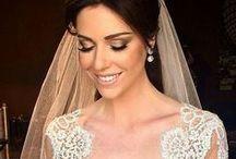 Weeding II / Este painel é totalmente voltado a vestidos de noiva. Inspirações de vários tipo e modelos.