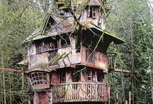 Fabulous Tree Houses