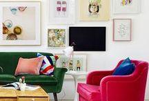 Inspiring Designs & Designers / Inspiring home designs & designers
