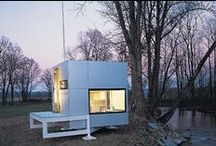 Architecture | Project 1x30 NYC Micro Dwelling