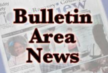 Bulletin Newspaper / News for New Brighton, Mounds View, Shoreview, Arden Hills, St. Anthony and surrounding communities.  www.bulletin-news.com