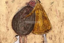 Sam Toft Art