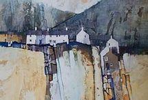 Martin Procter Art