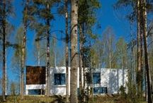 Arquitectura / by jorge alfredo estrada