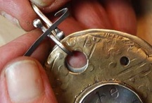 Jewelry Tutorials / by Janice Smith of Taproot Studio