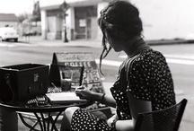 On Writing / by Deborah Prevatt