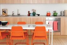 Kitchens / by M R