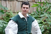 Men's Renaissance Clothing / Renaissance clothing and costumes for men, made from high-quality materials and offering superior quality.