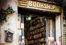 BOOKS / by Winnie PoohBear