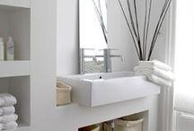 Elegant Bathrooms / Bathrooms