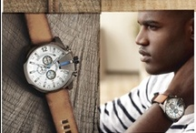 Watch Yourself / Watches are a great accessory to any outfit. These are our watch inspirations