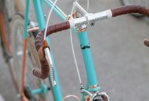Fixies / #fixie #bike